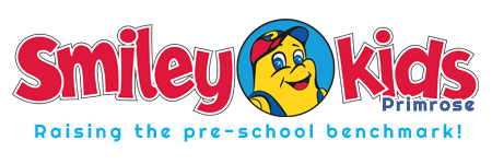 Smiley Kids Primrose Logo